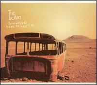 The Belles Omerta CD cover