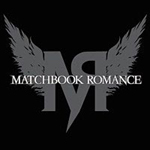 Matchbook Romance Voices CD cover