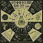 Thrice Vheissu CD cover