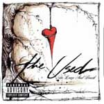The Used In love and death CD cover