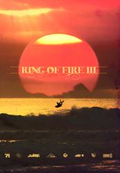 Spongercity Ring of fire 3 DVD Review