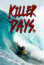 Spongercity KILLER DAYS DVD Review