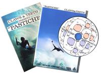 Spongercity Pastiche DVD Review