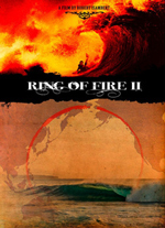 Spongercity Ring Of Fire II DVD Review
