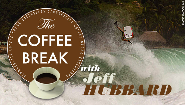 Spongercity.com Jeff Hubbard Coffee Break Interview