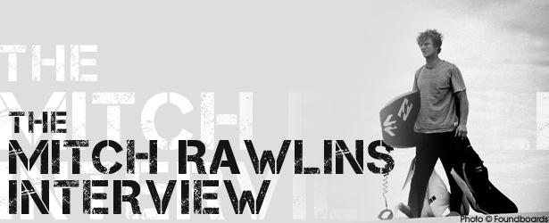 Spongercity.com Mitch Rawlins Interview