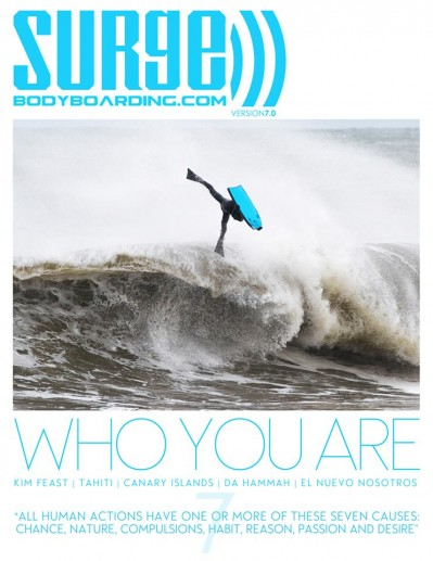 Surge Issue 7.0