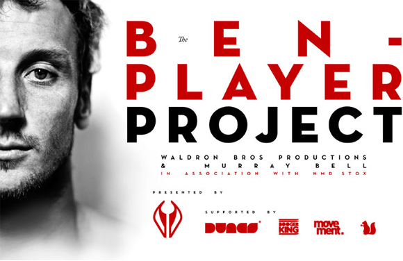 Waldronbros Ben Player Project