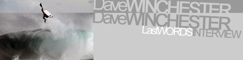 Dave Winchester